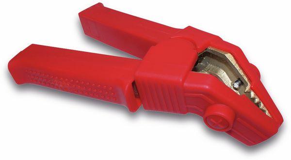 Batteriepolzange APA 29245, rot
