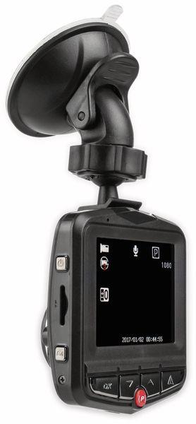 "Dashcam EUFAB 16257, 1080p, 2,2"" (5,6 cm) - Produktbild 2"