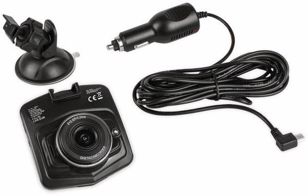 "Dashcam EUFAB 16257, 1080p, 2,2"" (5,6 cm) - Produktbild 3"