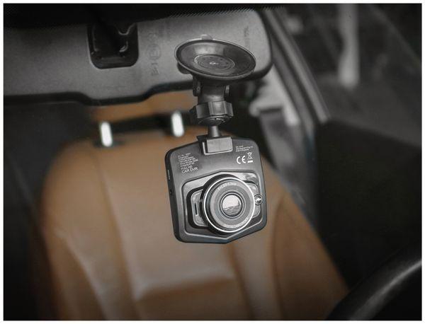 "Dashcam EUFAB 16257, 1080p, 2,2"" (5,6 cm) - Produktbild 4"