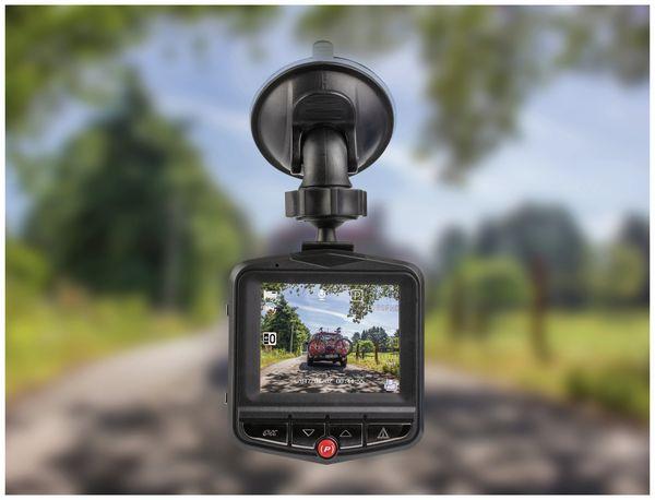"Dashcam EUFAB 16257, 1080p, 2,2"" (5,6 cm) - Produktbild 5"