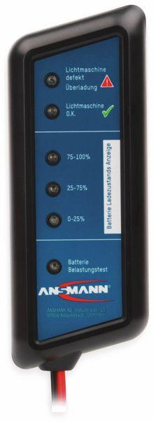 KFZ-Batterietester ANSMANN für 12 V- Batterien - Produktbild 2