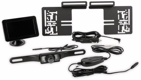 Funk-Rückfahrkamera EUFAB 16256 - Produktbild 4