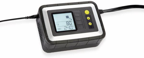 Batterie-Ladegerät RING RESC612, 12 V-, 12 A