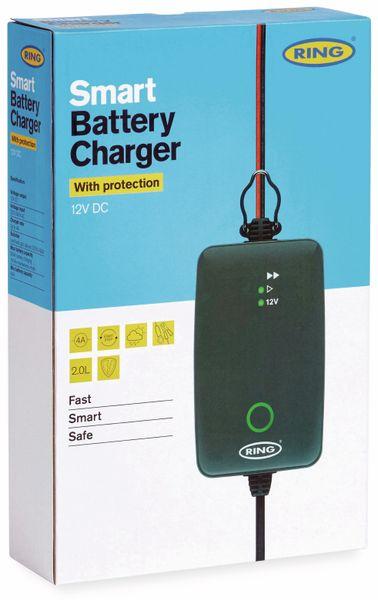 Batterie-Ladegerät RING RESC704, 12 V-, 4 A - Produktbild 2