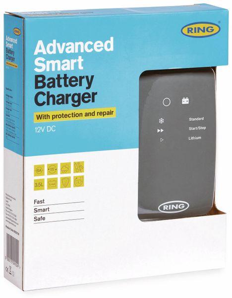 Batterie-Ladegerät RING RESC706, 12 V-, 6 A - Produktbild 2