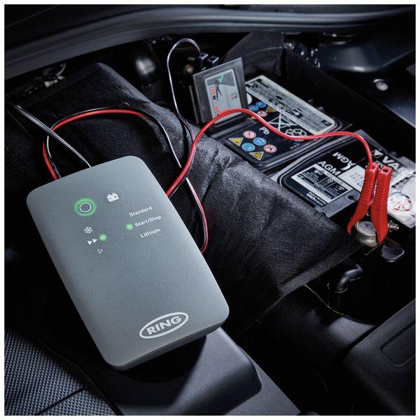 Batterie-Ladegerät RING RESC706, 12 V-, 6 A - Produktbild 3