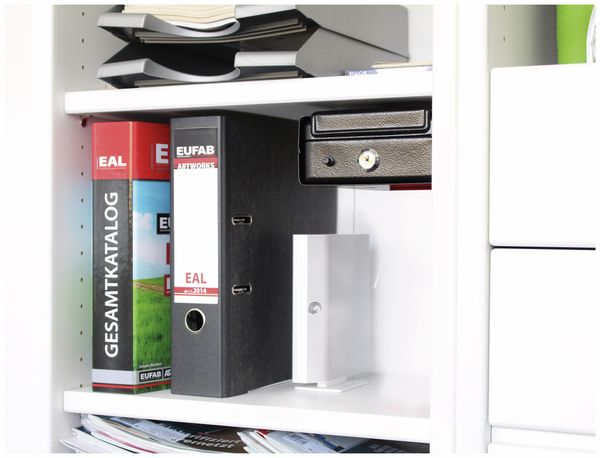 KFZ-Mini-Safe EUFAB 16309 - Produktbild 5