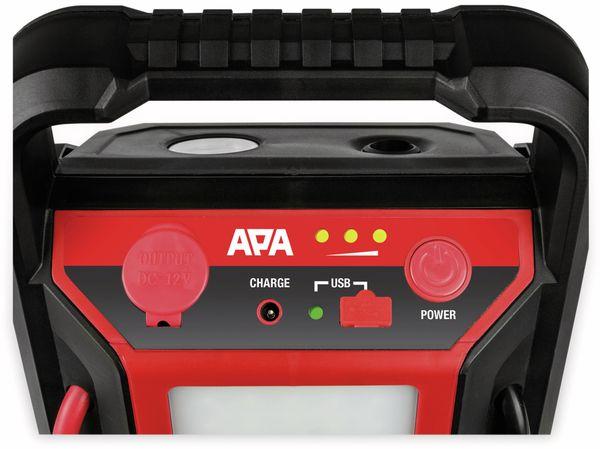 Starthilfegerät APA 16553, 4 in 1, Powerpack - Produktbild 3