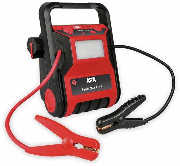 Starthilfegerät APA 16553, 4 in 1, Powerpack - Produktbild 7