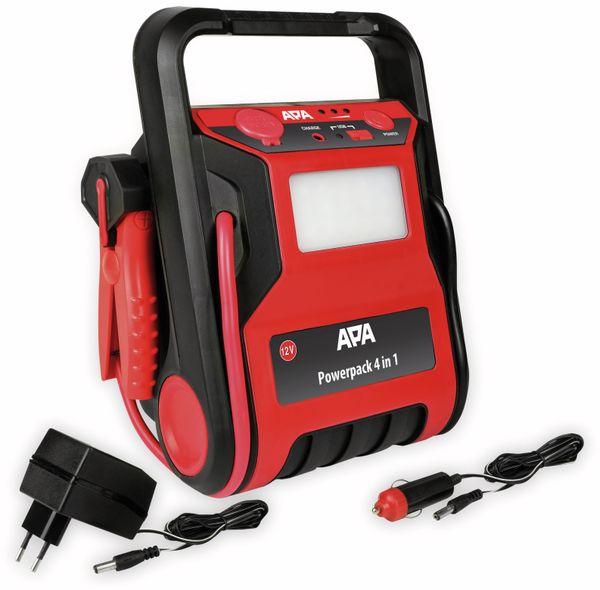 Starthilfegerät APA 16553, 4 in 1, Powerpack - Produktbild 8