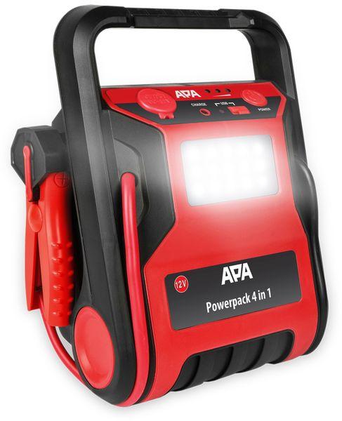 Starthilfegerät APA 16553, 4 in 1, Powerpack - Produktbild 11