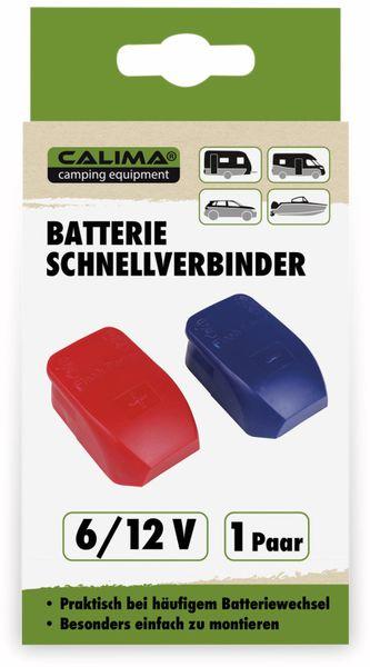 Batterie Schnellverbinder CALIMA, 6/12 V-, 2 Stück - Produktbild 6