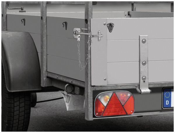 Sicherungshaken TFA, 2 Stück, mit Kette, 200 mm - Produktbild 2