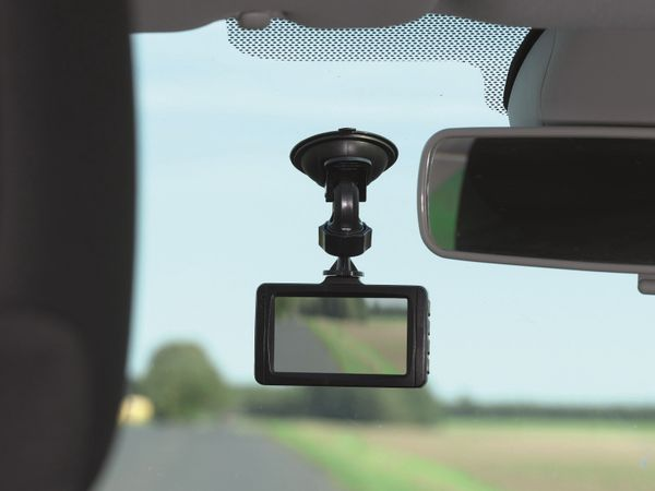 "Dashcam DENVER CCT-2011, 1080p, 3"", 12 V, inkl. 4 GB SD-Karte - Produktbild 5"