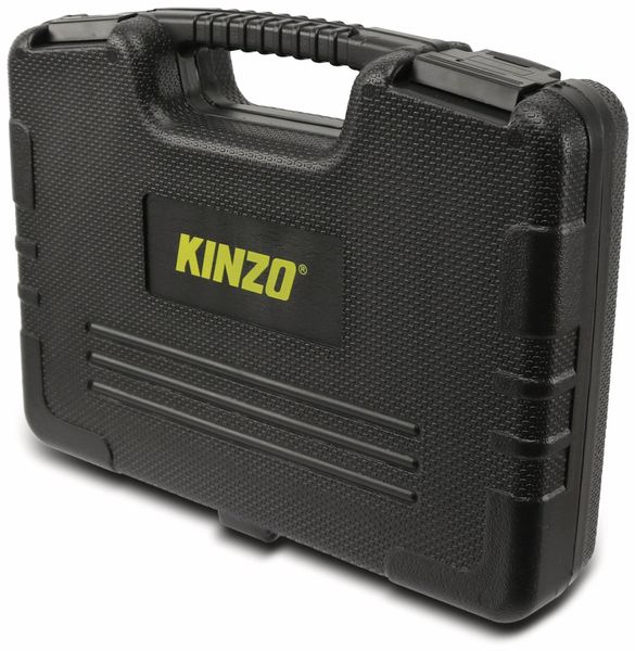 Fahrrad-Werkzeugset KINZO, 20-teilig - Produktbild 2