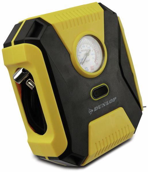 Luftkompressor DUNLOP 14113, 12 V-, 10 bar - Produktbild 3