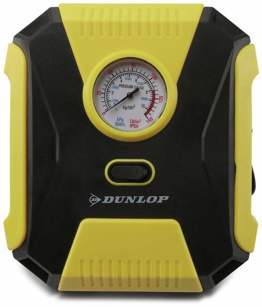 Luftkompressor DUNLOP 14113, 12 V-, 10 bar - Produktbild 5