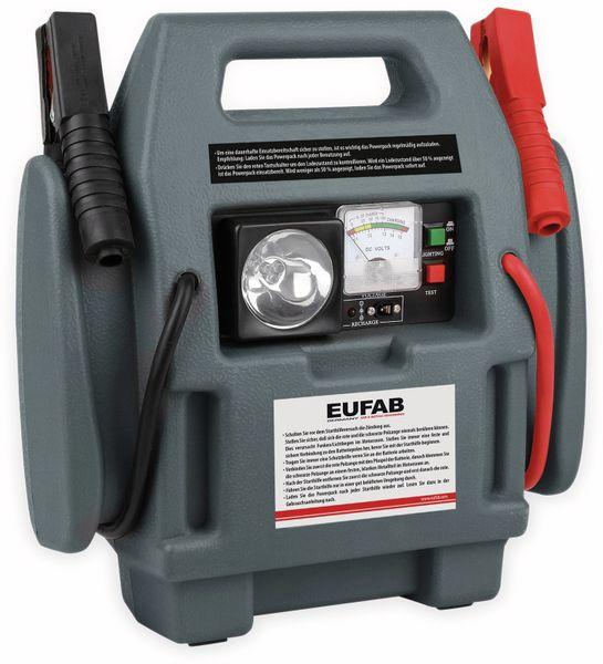 Starthilfegerät EUFAB 16643, 3in1, 7 Ah - Produktbild 2