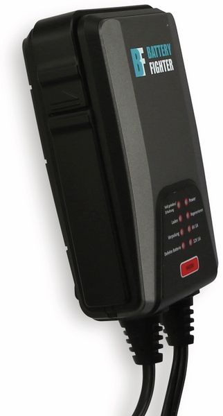 Batterie-Ladegerät BATTERY FIGHTER BCA1102S6WR - Produktbild 4