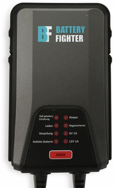 Batterie-Ladegerät BATTERY FIGHTER BCA1102S6WR - Produktbild 5