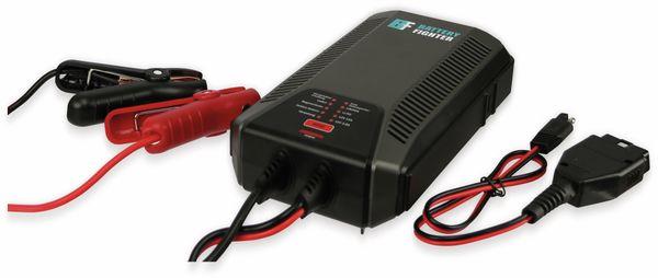 Batterie-Ladegerät BATTERY FIGHTER BCA-1123 - Produktbild 2