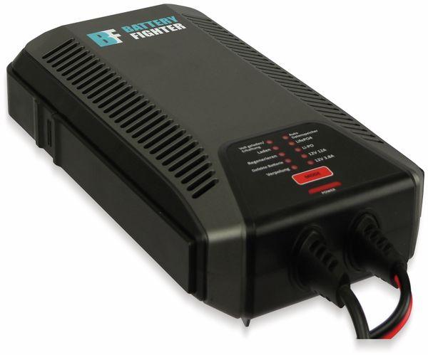 Batterie-Ladegerät BATTERY FIGHTER BCA-1123 - Produktbild 3