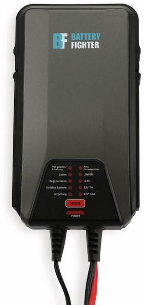 Batterie-Ladegerät BATTERY FIGHTER BCA1702WR - Produktbild 3