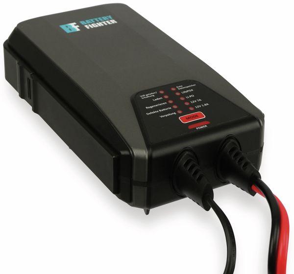 Batterie-Ladegerät BATTERY FIGHTER BCA1702WR - Produktbild 4