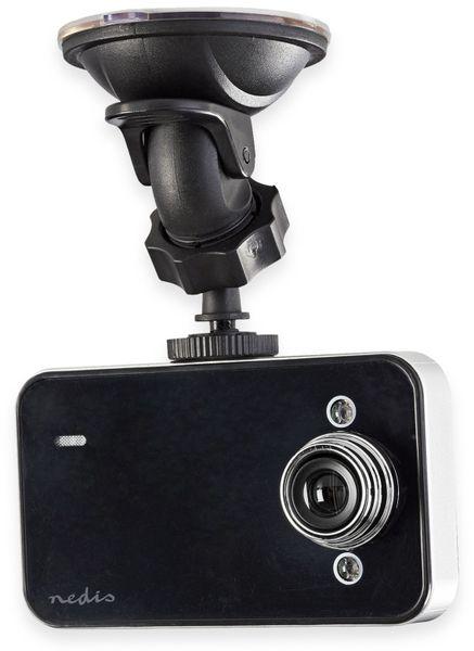 """Dashcam NEDIS DCAM05BK, 720p, 2,4"""" (6,09 cm) - Produktbild 3"""