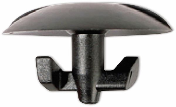 KFZ-Befestigungsclip-Set, BGS, 9049, für Opel, 300-tlg - Produktbild 2