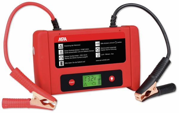 Starthilfegerät APA 16558, 12 V, 600 A, Lithium Powerpack