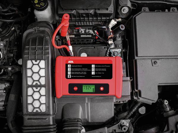 Starthilfegerät APA 16558, 12 V, 600 A, Lithium Powerpack - Produktbild 2