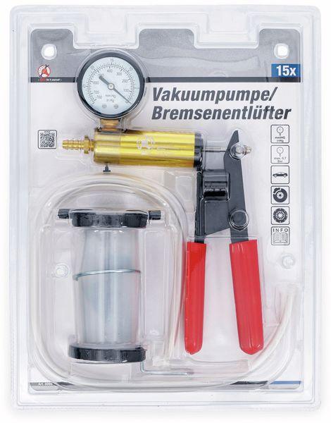 Vakuumpumpe/Bremsenentlüfter, BGS, 8999, max. 0,7 bar - Produktbild 5