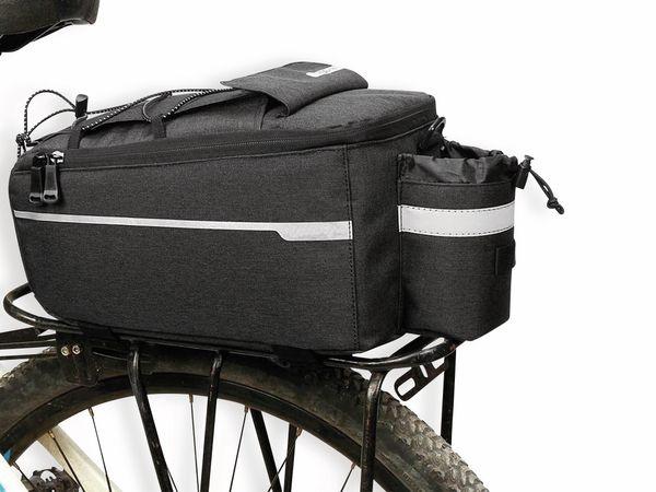 Fahrrad-Kühltasche IWH, 10 l - Produktbild 3