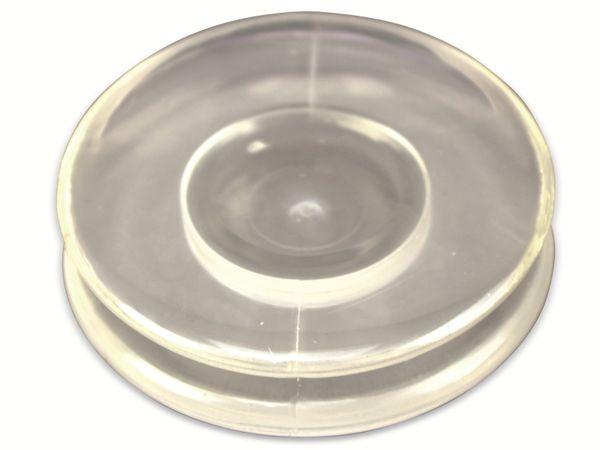 Antirutsch-Gel Pad DUNLOP, Ø 5 cm