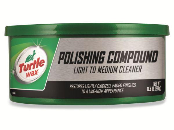 Polierpaste TURTLE WAX, 297 g