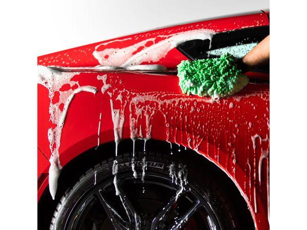 Waschversiegelung TURTLE WAX Hybrid Solutions Ceramic Wash & Wax, 500 ml - Produktbild 2
