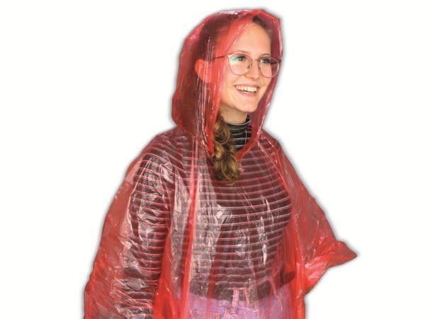 Regen-Poncho - Produktbild 2