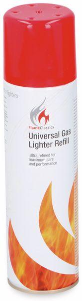 Feuerzeuggas, 250 ml