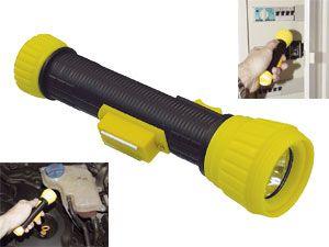 """Taschenlampe """"Super Torch"""""""