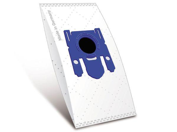 Staubsaugerbeutel, Bosch/Siemens S4015