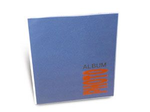 Pocket-Fotoalbum