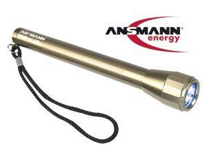 LED-Taschenlampe ANSMANN