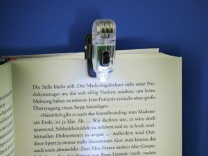 Clip-LED FL3404B - Produktbild 1