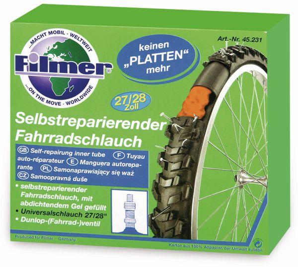 """Selbstreparierender Fahrradschlauch (27""""/28"""")"""