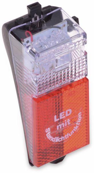 Fahrrad-LED-Rückstrahler