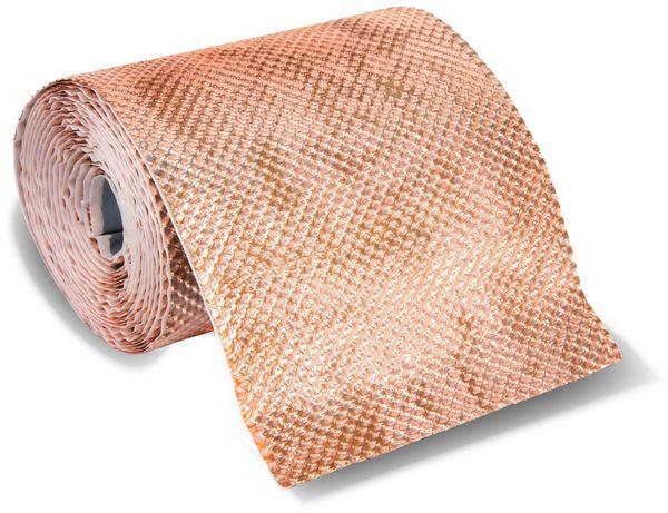 Dach-Kupferband, 5 m - Produktbild 1