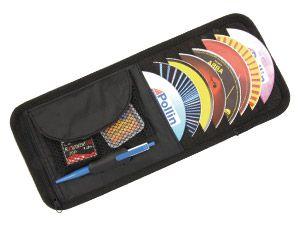 CD-Tasche für Sonnenblende
