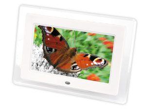 Digitaler Bilderrahmen LogiLink PX0008A - Produktbild 1